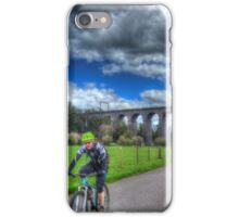 Digswell Viaduct iPhone Case/Skin
