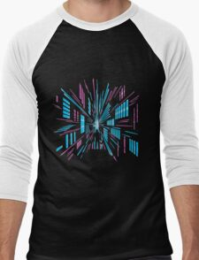 Tunnel to the Stars Men's Baseball ¾ T-Shirt