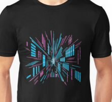 Tunnel to the Stars Unisex T-Shirt