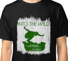 Into The Wild Classic T-Shirt