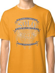 Solo Smuggling - Dark Classic T-Shirt