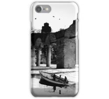 Revelation in the light of day iPhone Case/Skin