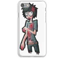 EMO- My Son's Color Drawing iPhone Case/Skin