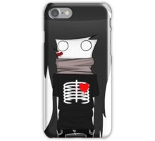 EMO- Naruto's Ninja Enemy iPhone Case/Skin