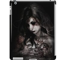 EMO- You Stole My Heart iPad Case/Skin
