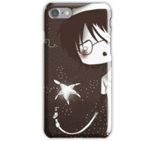 EMO- Wish Upon A Star iPhone Case/Skin