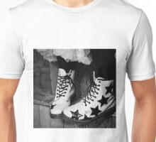 These Boots Were Made... Unisex T-Shirt