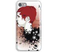 EMO- Urban Art iPhone Case/Skin