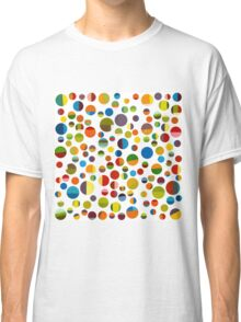 Found My Marbles Classic T-Shirt