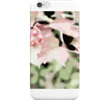 #holly iPhone Case/Skin