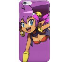 Shantae iPhone Case/Skin