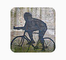 The Cyclist  Unisex T-Shirt