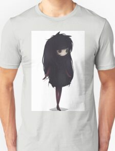 EMO- Korean Fashion Style Unisex T-Shirt