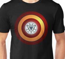 Stark Arc & Shield Unisex T-Shirt