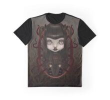 EMO- Mirror Mirror On The Wall Graphic T-Shirt