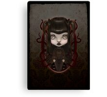 EMO- Mirror Mirror On The Wall Canvas Print
