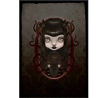 EMO- Mirror Mirror On The Wall Photographic Print