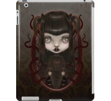 EMO- Mirror Mirror On The Wall iPad Case/Skin