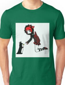 EMO- Penguin From Southpole Unisex T-Shirt