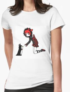 EMO- Penguin From Southpole T-Shirt