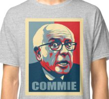 Bernie-Commie Classic T-Shirt