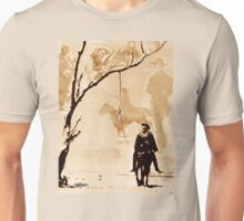 The Hangman's Tree Unisex T-Shirt