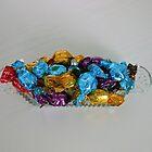 Chocoholic's Choice by MidnightMelody
