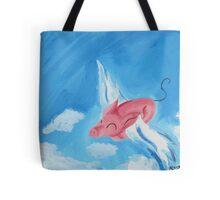 Stratosphere Flight Tote Bag