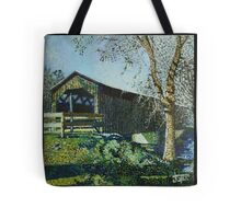 West Bend Art 1 Tote Bag