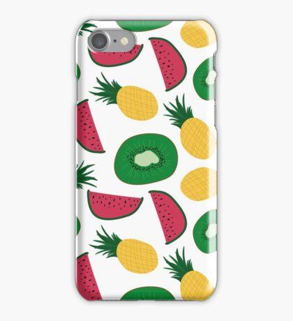 Fruit Repeat iPhone Case/Skin