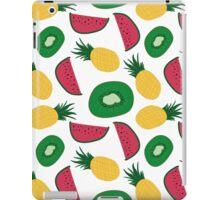 Fruit Repeat iPad Case/Skin