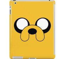 Adventure Time - Jake Minimalist iPad Case/Skin