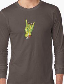 Still Rocking... Long Sleeve T-Shirt