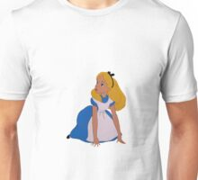 Alice In Wonderland Unisex T-Shirt