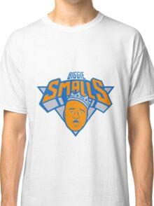 Biggie Smalls New York Knicks  Classic T-Shirt