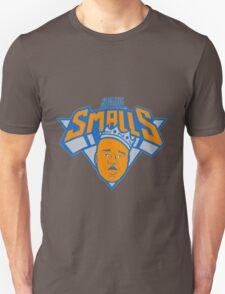 Biggie Smalls New York Knicks  T-Shirt