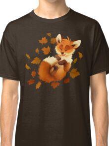 Playful Fox Classic T-Shirt