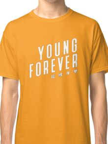 Young Forever BTS Classic T-Shirt