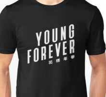 Young Forever BTS Unisex T-Shirt