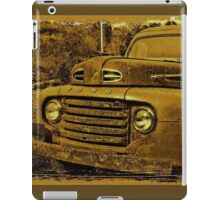 """""""Momma's Ford""""... prints and products  iPad Case/Skin"""