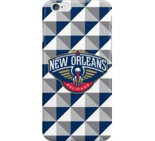 New Orleans Pelicans iPhone Case/Skin