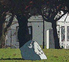 16 00772 0 pointillist by crescenti
