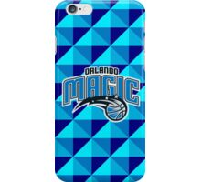 Orlando Magic iPhone Case/Skin