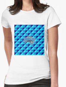 Orlando Magic Womens Fitted T-Shirt