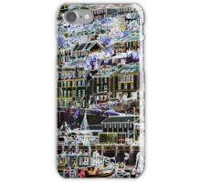 Dartmouth - Ferry to Kingswear iPhone Case/Skin