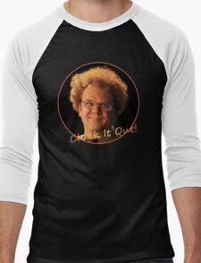 Check it Out Men's Baseball ¾ T-Shirt