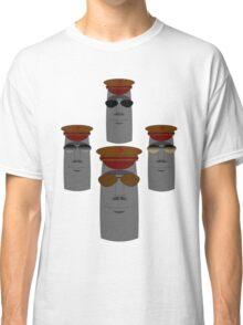 Stone Temple Pilots Classic T-Shirt