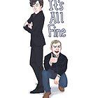 It's All Fine by enerjax