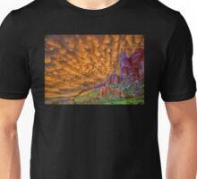 Superstition Mountains Unisex T-Shirt