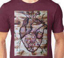Heart Beat Unisex T-Shirt
